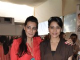 Celebs at Charity Exhibition 'Aariash' to 'Save The Children' Foundation