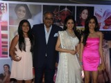 Sahara Pariwar Bash For Padma Shri Sridevi