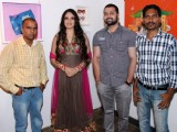 Gracy Singh and sufi singer Mudasir Ali support Sanyog