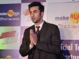MakeMyTrip announced its role as official Travel Partner of movie 'Yeh Jawaani Hai Deewani' at a star studded event