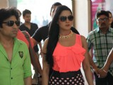 Veena Malik rocks Kolkata the City of Joy
