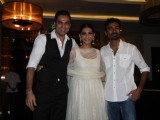 Success party of film Raanjhanaa
