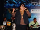 Bappi Lahiri at monsoon music concert