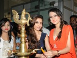 Soha Ali Khan inaugurates Glamour Jewellery Exhibition