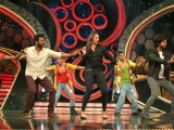 R.Rajkumar promotion on Zee TV's DID Dance Ka Tashan