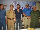 Mumbai Police and Indian Film & TV Industry come together to curb crime