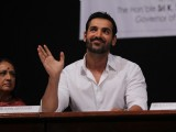 John Abraham at Pratibimb NGO Event