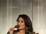 Kareena Kapoor launches Magnum icecream