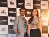 Trailer launch of 2 States