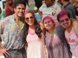 +91 Holi Reloaded, A Dance Music Holi