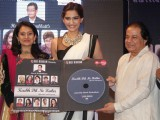 "Launch of the Ghazal Album ""Kuchh Dil Ne Kaha"""