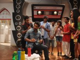 Promotion of 'Youngistaan' on  Dil Dosti Dance