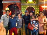 Kapil Sharma's Surprise Birthday Party