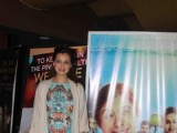 Screening of Marathi film Yellow