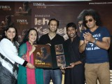 "Launch of Times Music album ""Ishq Kamal"" by Ali Abbas"