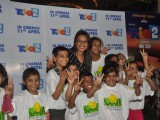 Sonakshi Sinha at a special screeing of Rio 2