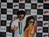 Trailer Launch of 'Humpty Sharma Ki Dulhania'