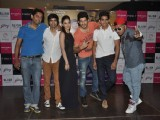 Fugly team visits Viviana Mall in Thane