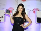 Zareen Khan launches Amethyst in India