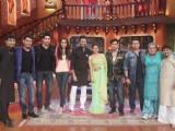 Promotions of Ek Villain on Comedy Nights With Kapil