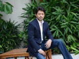 Irrfan Khan Unveils Abaran's Seasons Collection of Platinum Jewellery for Men