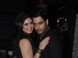 Vivian Dsena's Birthday Party