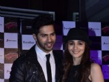 Promotion of Humpty Sharma Ki Dulhaniya at Escobar
