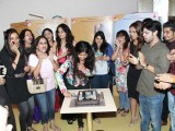 Avika Gor Celebrated her Birthday