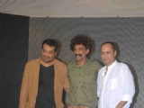 "First Look Launch of Marathi movie ""Saturday Sunday"""