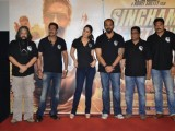 Singham Trailor Launch