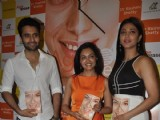 Rashmi Shetty's book launch