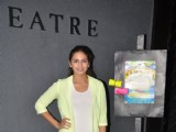 Huma Qureshi at Thespo Orientation