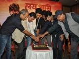 Riteish Deshmukh's Success Bash for Lai Bhari