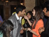 Sangram Singh's Birthday Bash
