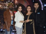 Promotions of Mardaani on Jhalak Dikhla Jaa