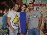 Press Meet of Raja Natwarlal