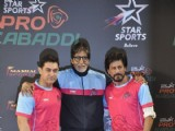 Celebs at Pro Kabbadi League