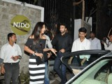 Celebs snapped at Nido