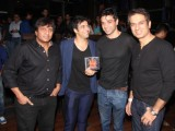 Music Launch of Plot 666- Restricted Area
