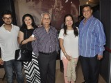 Premiere of 100 Foot Journey hosted by Om Puri
