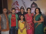 Launch of Sab TV's Show Chandrakant Chiplunkar Seedi Bambawala