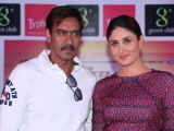 Press Conference of Singham Returns