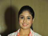 "Kritika Kamra Supports ""Save Girl Child"" Cause"