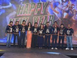 Trailer Launch of Happy New Year
