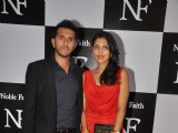 Ritesh Sidhwani's Birthday Bash and the Launch of Fashion Label Noble Faith