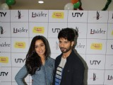 Music Launch of Haider at Radio Mirchi