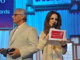 Sussanne Khan graces Fempowerment Awards 2014
