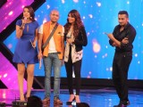 Promotion of Creature 3D on India's Raw Star
