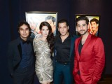 Premiere of Dr. Cabbie in Canada