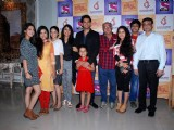 Press Meet of Ek Rishta Aisa Bhi